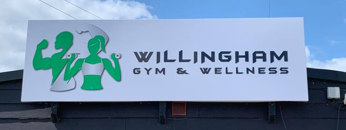 Willingham Gym and Wellness